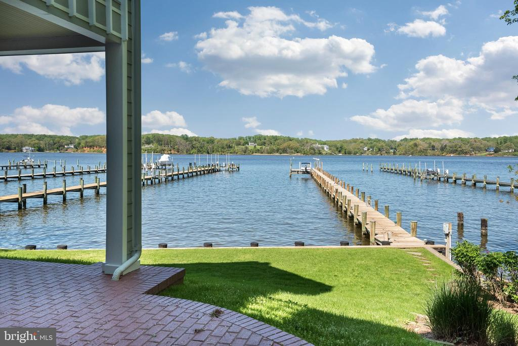 Just have to keep showing you the views! - 6 LOUDEN LN, ANNAPOLIS