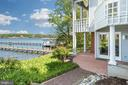 Gorgeous views of the Severn River - 6 LOUDEN LN, ANNAPOLIS