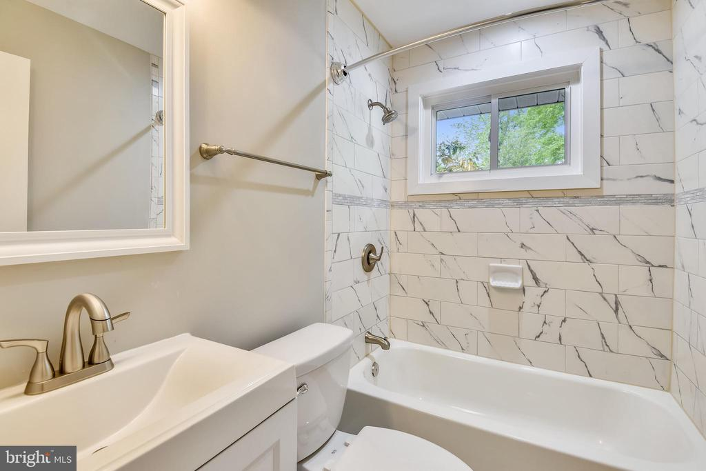 Bath - 4810 PEACOCK AVE, ALEXANDRIA