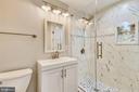 LL Bath - 4810 PEACOCK AVE, ALEXANDRIA