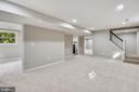 LL Rec Room - 4810 PEACOCK AVE, ALEXANDRIA