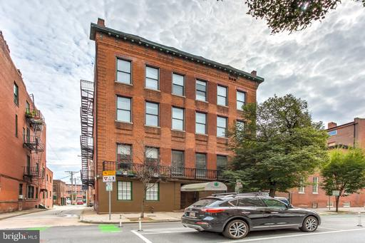 Property for sale at 803 Cathedral St, Baltimore,  Maryland 21201