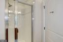 Tub and Separate Shower Stall - 1000 N RANDOLPH ST #310, ARLINGTON
