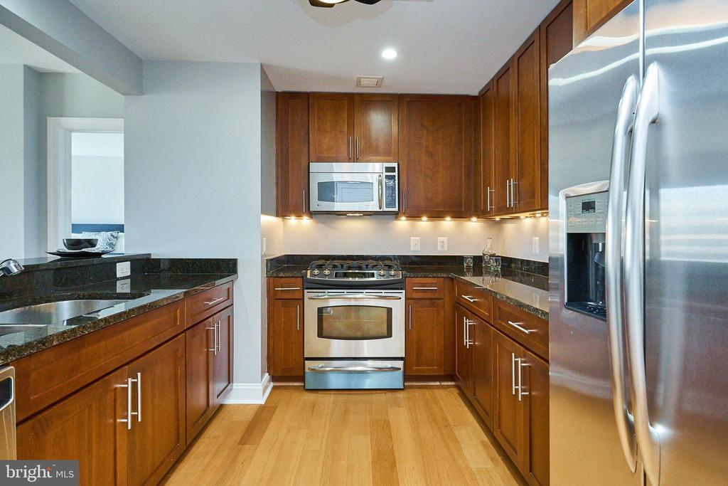 Kitchen - 2050 JAMIESON AVE #1103, ALEXANDRIA