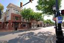Old Town Alexandria - 4810 PEACOCK AVE, ALEXANDRIA