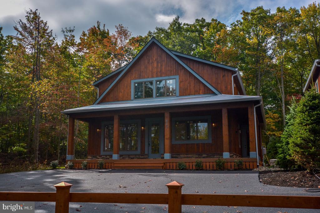 Taylor-Made Deep Creek Vacations & Sales - MLS Number: MDGA132542