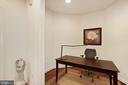 Upper level with Study alcove - 2976 TROUSSEAU LN, OAKTON