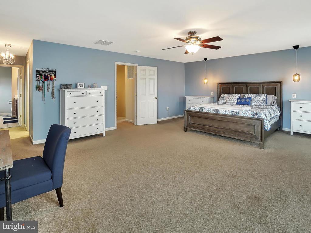 Master Bedroom - 2708 LONGFIELD PL, ADAMSTOWN