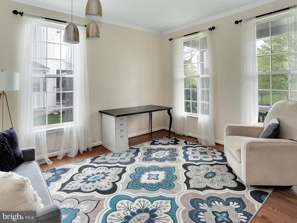 Living Room - 2708 LONGFIELD PL, ADAMSTOWN