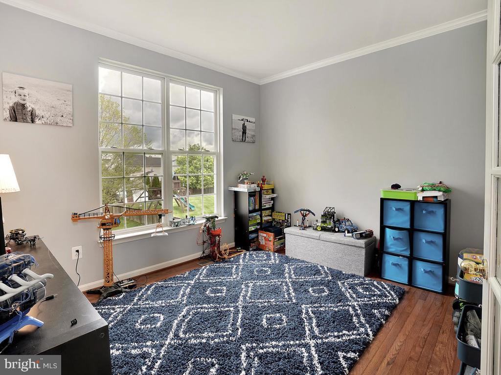 Main Level Office/Play Room - 2708 LONGFIELD PL, ADAMSTOWN