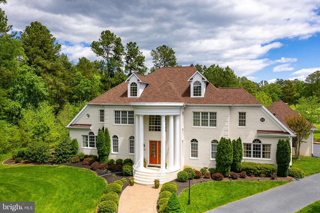 DO NOT MISS YOUR OPPORTUNITY TO OWN THIS HOME! - 11010 SHERIDAN DR, SPOTSYLVANIA