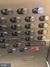 Elevator controls - 1300 CRYSTAL DR #PH14S, ARLINGTON