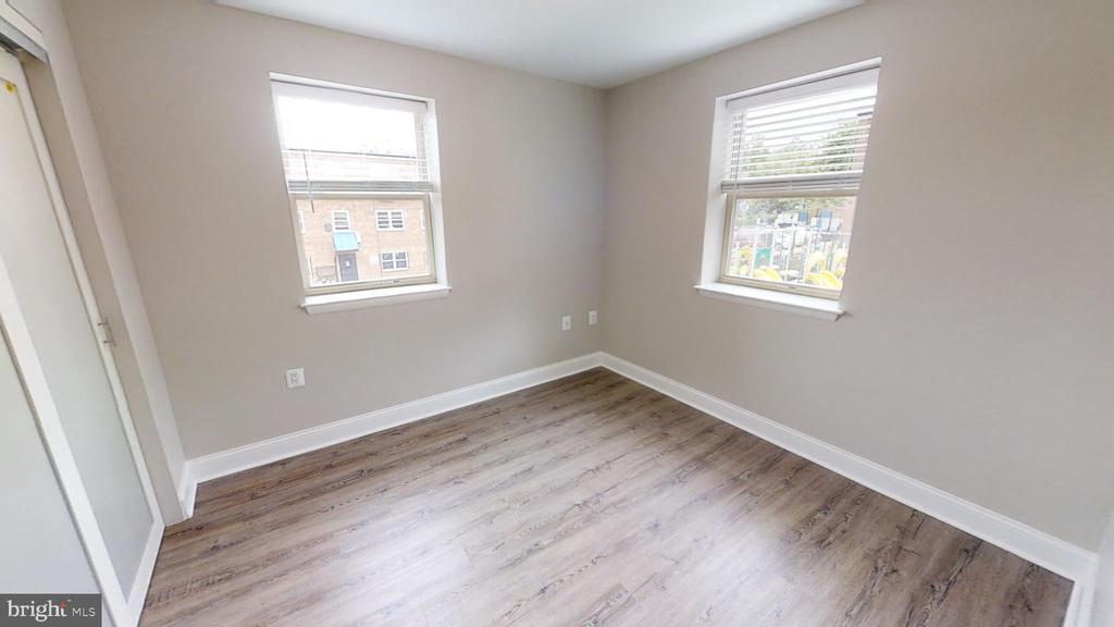 Bedroom 2 - 2646 BIRNEY PLACE SE SE #201, WASHINGTON