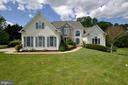 GORGEOUS FRONT - 32315 DEEP MEADOW LN, LOCUST GROVE
