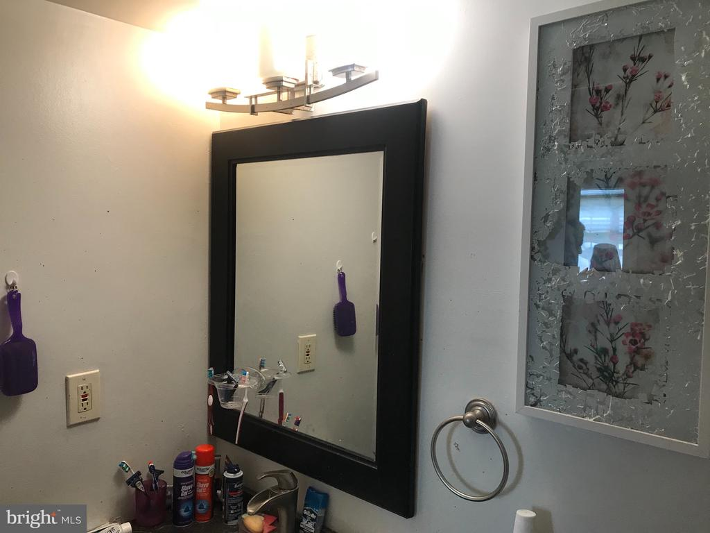 Bath Room - 7095 SPRING GARDEN DR #102, SPRINGFIELD