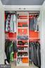 More perfect closets! - 122 BEDROCK DR, WALKERSVILLE