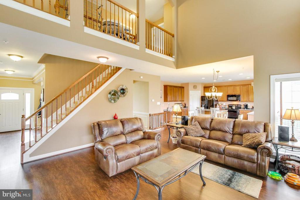 WoW! - 122 BEDROCK DR, WALKERSVILLE