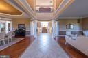 Two story great room - 27531 PADDOCK TRAIL PL, CHANTILLY