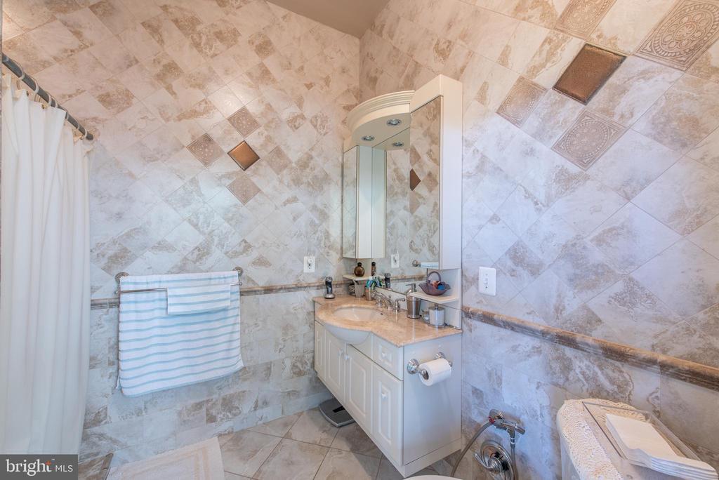 Handicap  bathroom - 27531 PADDOCK TRAIL PL, CHANTILLY