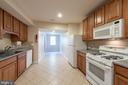 Basement  kitchen - 27531 PADDOCK TRAIL PL, CHANTILLY