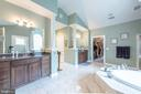 his and hers sink - 27531 PADDOCK TRAIL PL, CHANTILLY