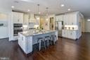 Images of model home and are representative only - 4505 LARK LN, ALEXANDRIA