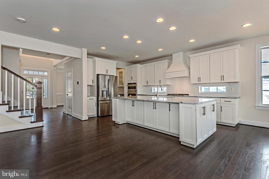 Images of model home and are representative only. - 4510 LARK LN, ALEXANDRIA