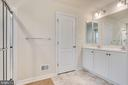 Separate water closet for added privacy - 440 FLIGHT O ARROWS WAY, MARTINSBURG