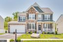 Gorgeous 4 bedroom stone front colonial! - 440 FLIGHT O ARROWS WAY, MARTINSBURG