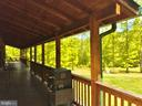 Grill out, set on the swing and enjoy the views - 33150 HUMMINGBIRD LN, LOCUST GROVE