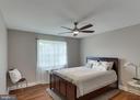 1st Bedroom - 5318 8TH RD S #3, ARLINGTON