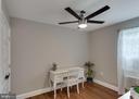 2nd Bedroom - 5318 8TH RD S #3, ARLINGTON