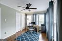 Master Bedroom #2 - Extraordinary Sunlight! - 1145 N UTAH ST #1145, ARLINGTON