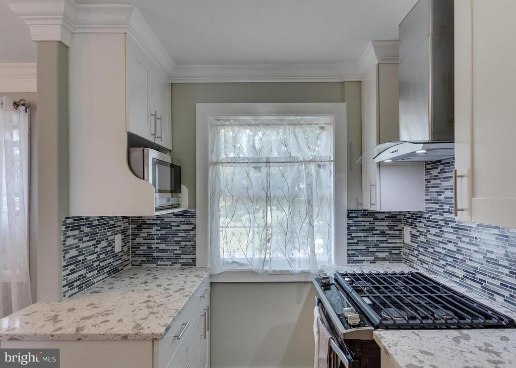 Kitchen - 5318 8TH RD S #3, ARLINGTON