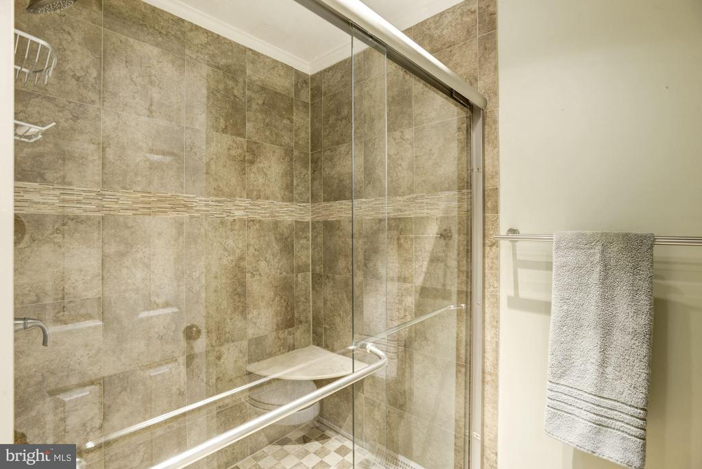 Master Bathroom #1 - Stunning Renovation! - 1145 N UTAH ST #1145, ARLINGTON