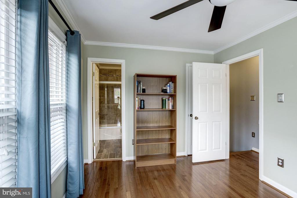 Master Bedroom #2 Boasts THREE Closets! - 1145 N UTAH ST #1145, ARLINGTON