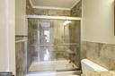 Master Bathroom #2 - Gorgeously Appointed! - 1145 N UTAH ST #1145, ARLINGTON