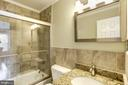 Master Bathroom #2 - Beautifully Upgraded! - 1145 N UTAH ST #1145, ARLINGTON