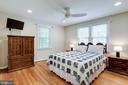 2nd bedroom - 5517 FAIRFAX DR, ARLINGTON