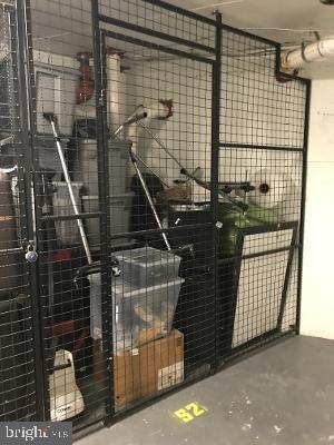 Storage #2 - 1402 H ST NE #501, WASHINGTON