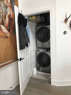 Washer-Dryer - 1402 H ST NE #501, WASHINGTON