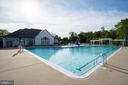 Neighborhood Pool - 43777 PARAMOUNT PL, CHANTILLY