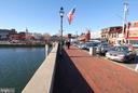 Downtown Annapolis - 8 KING CHARLES PL, ANNAPOLIS