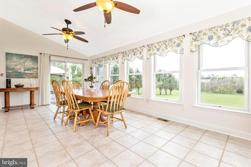 Morning Room - 3639 WHEAT MILLER DR, MOUNT AIRY