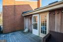 - 2538 FAIRFAX DR #C, ARLINGTON
