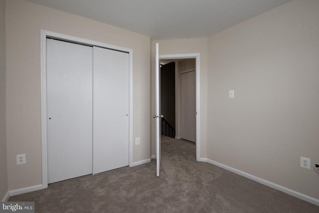 Third Bedroom - 14090 RED RIVER DR, CENTREVILLE