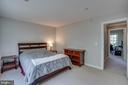 Spacious secondary bedroom - 26022 GLASGOW DR, CHANTILLY