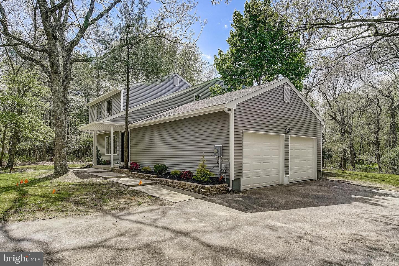 Property для того Продажа на Marlton, Нью-Джерси 08053 Соединенные Штаты