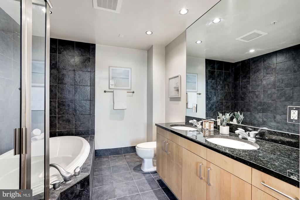 Owner Bathroom - 3409 WILSON BLVD #504, ARLINGTON