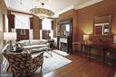 Note the stunning floors, deep moldings, beautiful - 719 NORTH CAROLINA AVE SE, WASHINGTON